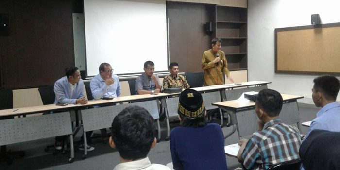 One Day Training – Pesantren Bisnis